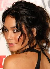 curly hair in high bun with bang top 50 beautiful wavy long hairstyles to inspire you