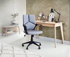 Desk Office Chair Office Chair Desk Office And Computer Chairs Jysk