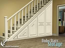 Below Stairs Design Lilyofthevalley U0027s Under Stairs Storage