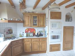 meuble cuisine chene massif facade meuble cuisine chene massif idée de maison