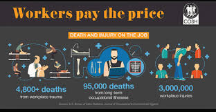 pilgrim pride employment 12 companies contribute to annual worker fatalities worker