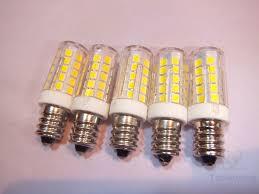Small Base Led Light Bulbs by Review Of J U0026c Led 5 Watt Candelabra Base Led Bulbs Technogog