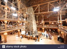 old faithful lodge stock photos u0026 old faithful lodge stock images
