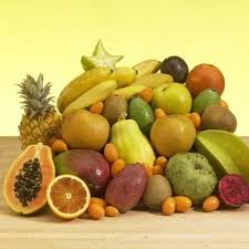 fruit of the month monthly subscription of melissas fruit 3 months