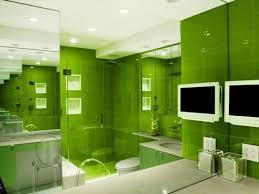 Best Bathroom Neon Bathroom  Neon Fürdőszobák Images On - Green bathroom design