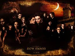 moon twilight 4 wallpaper from twilight series wallpapers