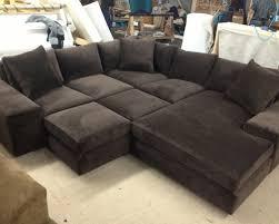 Sofa Beds Design Popular Ancient Customizable Sectional Sofa - Custom sectional sofa design