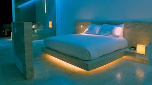 chambre led quel éclairage choisir pour la chambre ledsdiscount