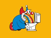 Throwing Up Rainbows Meme - urban dictionary puking rainbows rainbow pinterest rainbows