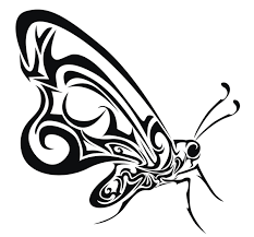these butterfly tattoo meanings will tempt you to get one