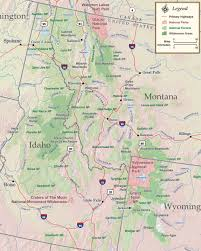 Map Of Northern Colorado by Rocky Mountain Regional Maps Rocky Mountain Maps U0026 Guidebooks
