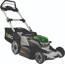 Ego Power Lawn Mower Release Date Price And Specs Cnet