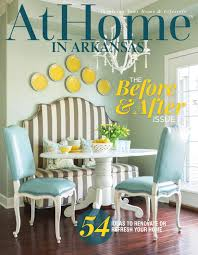 Park Hill Home Decor by At Home In Arkansas May 2016 By Root Publishing Inc Issuu