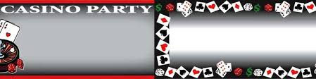 Poker Party Decorations Casino Theme Party Supplies Partyrama