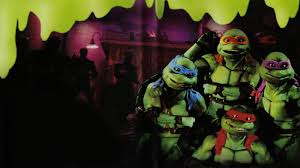 Teenage Mutant Ninja Turtles 1920x1080 Hd Wallpaper And Free