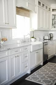 countertops with white kitchen cabinets 46 best white cabinet with granite images on pinterest cook