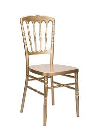 gold chiavari chair gold resin inner steel napoleon chair the chiavari chair