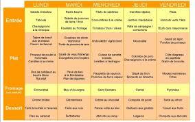 menu cuisine collective menu cuisine collective 28 images menu sant 233 le cuisinier