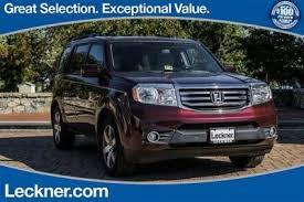 2013 honda pilot value and used honda pilot in winchester va auto com
