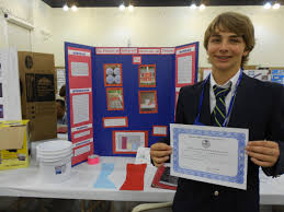 science fair certificates american meteorological society