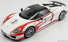 porsche 918 gt gt spirit gt078 scale 1 12 porsche 918 spider salzburg racing