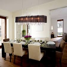 dining room lighting ikea glass hanging chandelier long single