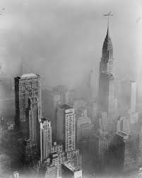 history of thanksgiving in usa 1966 new york city smog wikipedia