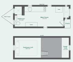 monarch tiny homes light footprint engineering