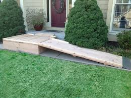 How To Build A Storage Shed Ramp by Best 25 Ramp Design Ideas On Pinterest Landscape Architecture