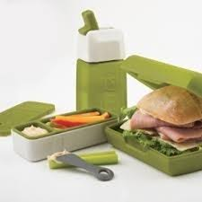trudeau accessoires cuisine ensemble pour le lunch de trudeau 39708888asst fournitures de