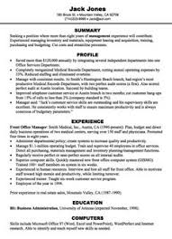 Sample Office Resume by Short Biography Sample Http Exampleresumecv Org Short