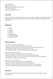 Retail Store Resume Sample by Download Merchandiser Resume Haadyaooverbayresort Com