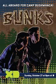 bunks-campamento-zombie