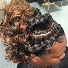 pin up hair styles for black women braided hair 82 goddess braids hairstyles with pictures beautified designs