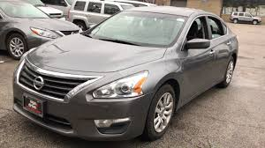 grey nissan altima used nissan for sale in chicago il south chicago dodge chrysler