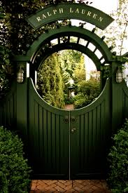 116 best fence u0026 gate images on pinterest garden ideas doors