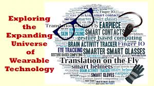 Smarter Technologies 15 Powerful New Wearable Technologies And Ideas For Applications