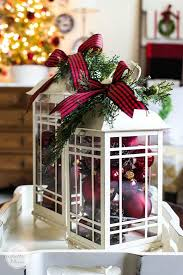 christmas decoration ideas home christmas decor ideas home tour simple and budget friendly ways