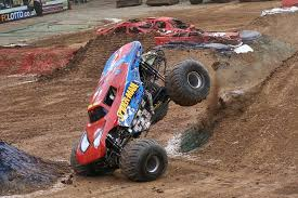 monster truck racing association introduction to monster truck racing did you know cars