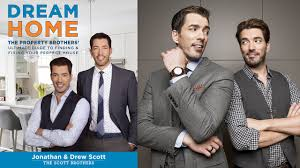 Property Brothers Home by Jonathan Scott U0026 Drew Scott On U201cdream Home The Property Brothers