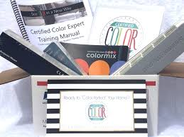 become a certified color expert cce certified color expert