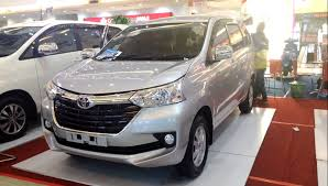 New Avanza Interior Awesome All New Toyota Avanza 2017 Carslogue