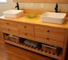 Solid Wood Bathroom Cabinet Wood Bathroom Vanities Solid Wood Bathroom Vanities Without Tops