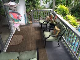 Outdoor Lanai by Kukui House 2 Bedroom And 2 Bath Alohawaii Properties