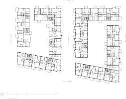 sjövikstorget 1 rotstein arkitekter archdaily