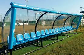 panchina di calcio liski sport equipment