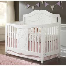 Fisher Price Newbury Convertible Crib Fisher Price Newbury 4 In 1 Convertible Crib Cherry Walmart