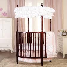 Babies R Us Canada Cribs by Dream On Me Sophia Posh Circular Crib Cherry Toys