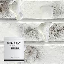 1 qt bianco white limewash interior exterior paint 10111 the