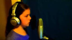 Blind Christian Female Singer Amazing Christian Child Singer Angela Kirkwood Sing Revelation